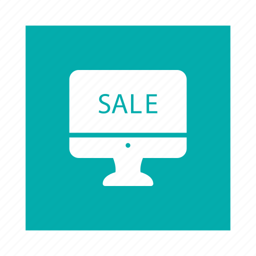 cloth, discount, online, sale, sales, shopping icon