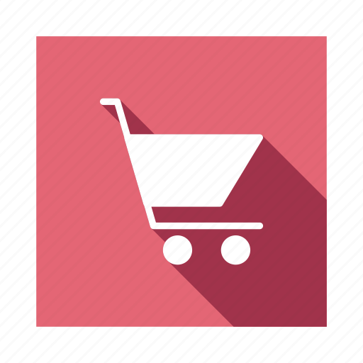 Basket, buy, cart, commerce, logistic, shopping, trolley icon - Download on Iconfinder