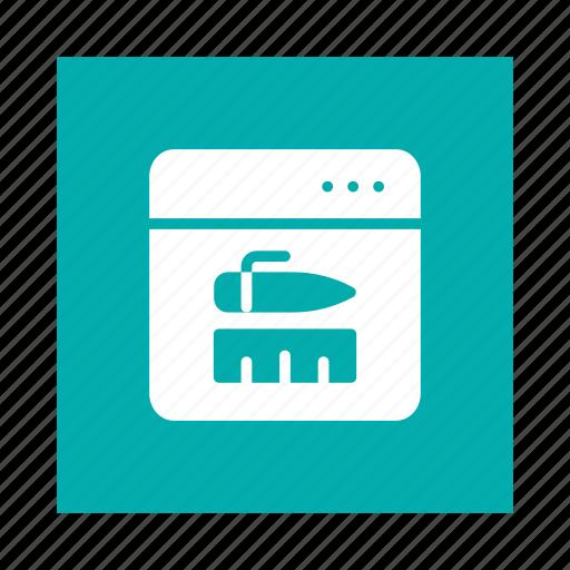 create, design, layers, tool, uidesign, web, webdesign icon