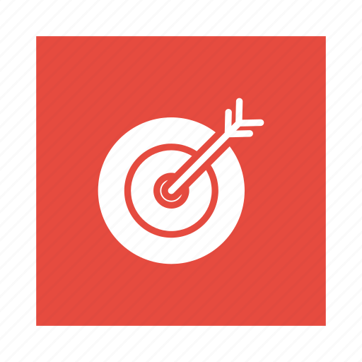 Business, focus, goals, mission, office, seo, target icon - Download on Iconfinder