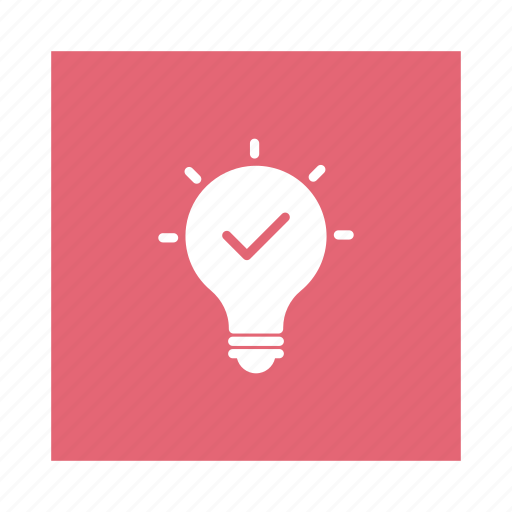 Bulb, business, creative, creativity, idea, lamp, office icon - Download on Iconfinder