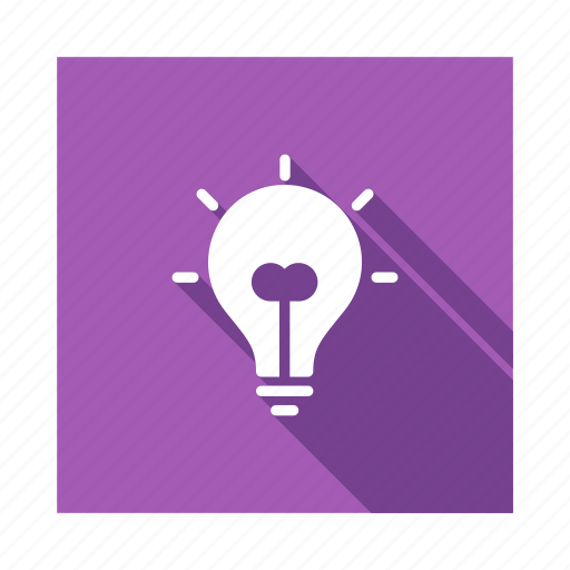 business, creative, creativity, idea, lamp, light, office icon