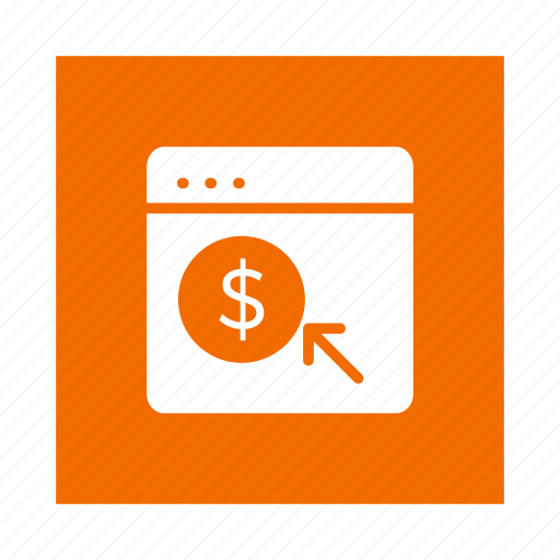 Click, mouse, pay, payment, payperclick, per, ppc icon - Download on Iconfinder
