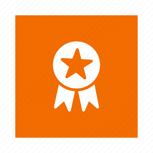 Achievement, award, awards, badge, medal, ribbon, star icon - Download on Iconfinder