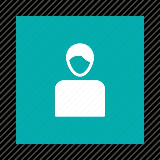avatar, boy, man, person, single, talk, user icon