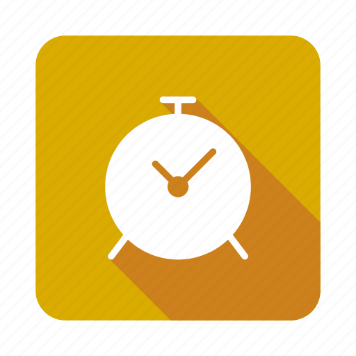 alarm, alert, bell, clock, snooze, time, timer icon
