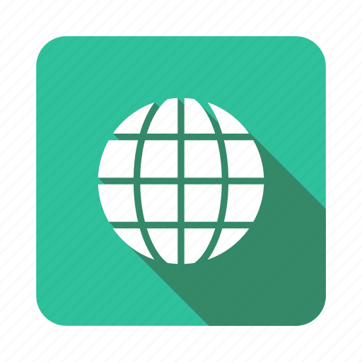 Browsing, connection, earth, global, internet, web, world icon - Download on Iconfinder