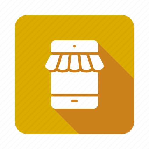 buy, commerce, mobile, onlineshop, shop, shopping, store icon