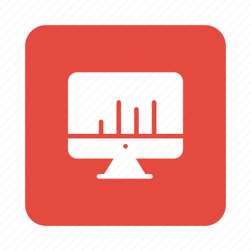 Business, chart, graph, linegraph, online, pie, report icon - Download on Iconfinder