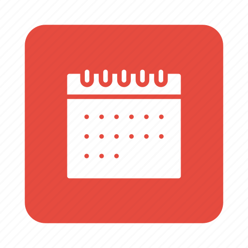 calendar, date, dates, event, interface, schedule, year icon