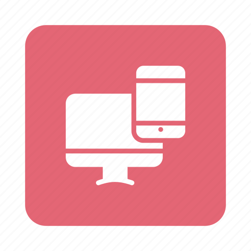 Computer, design, device, devices, mobile, responsive, screen icon - Download on Iconfinder
