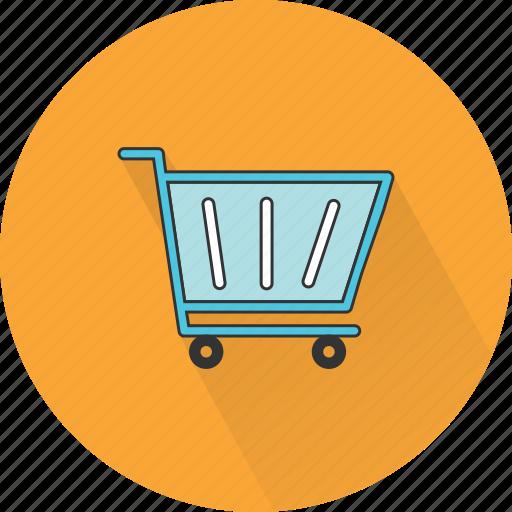 buy, cart, commerce, ecommerce, eshop, shopping icon
