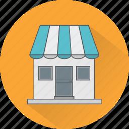 commerce, ecommerce, eshop, market, shop, shopping, store icon