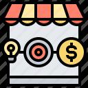 marketplace, sellers, store, target, vendors
