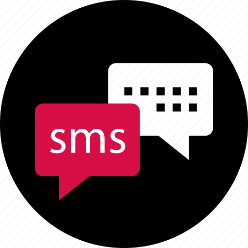 chat, conversation, double, sms, talk icon