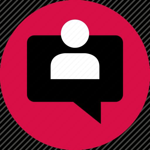 chat, conversation, friend, pop, sms, talk, up icon