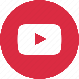music, play, tube, video, you, youtube icon