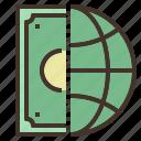 business, global, international, money, worldwide