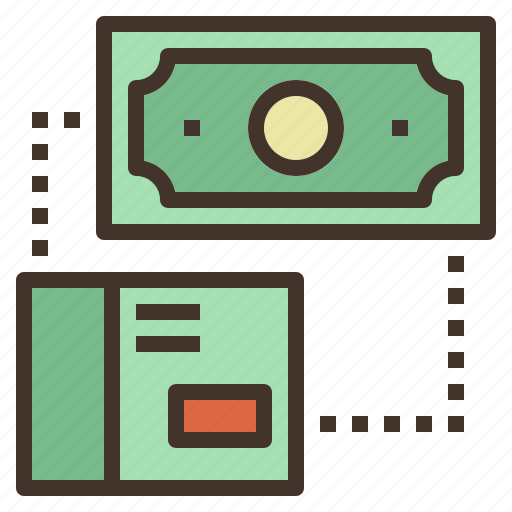 cost, ligistics, packing, service, shipping icon