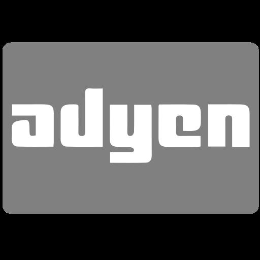 adyen, methods, payment icon