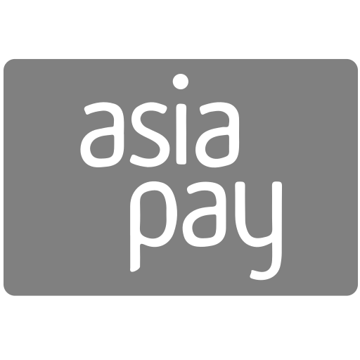 asia, asiapay, methods, pay, payment icon