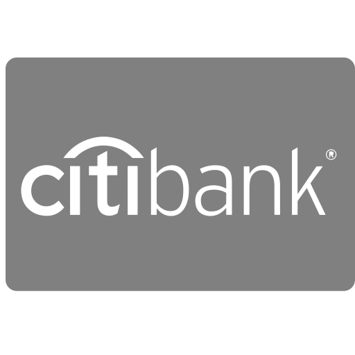 citibank, methods, payment icon