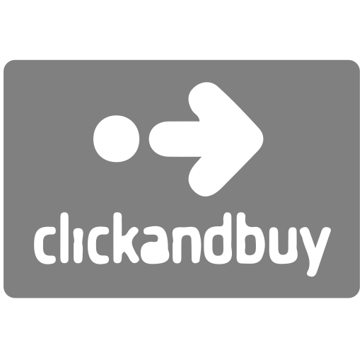 and, buy, click, clickandbuy, methods, payment icon