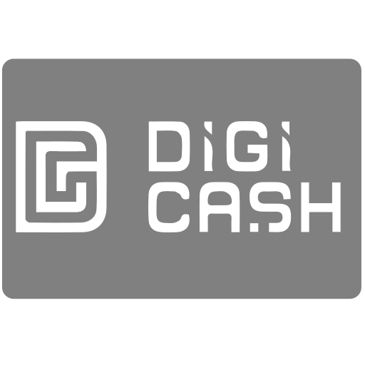 Digicash, payment, cash, methods, digi icon - Free download