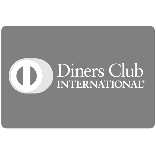 Methods, club, dinersclubinternational, diners, international, payment icon - Free download