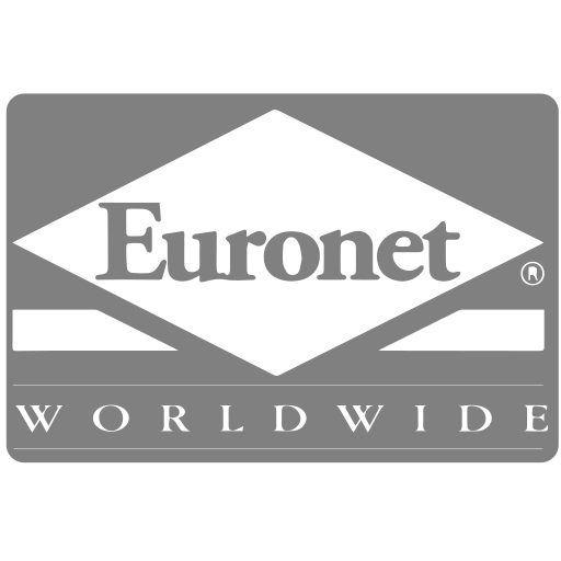 euronet, payment icon