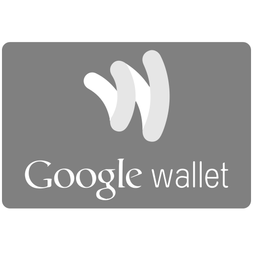 google, google wallet, methods, payment, wallet icon