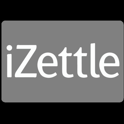 izettle, methods, payment icon