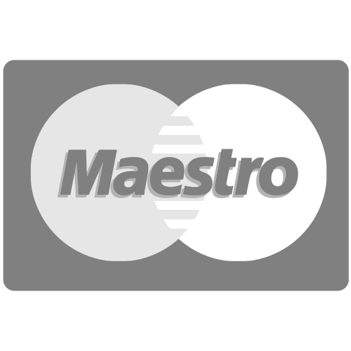 maestro, methods, payment icon
