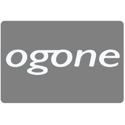 methods, ogone, payment icon