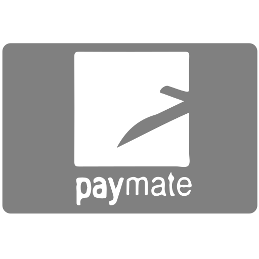 methods, paymate, payment icon