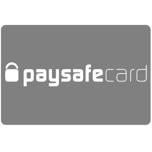 methods, payment, paysafecard icon