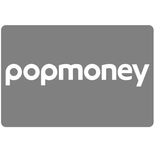 methods, payment, popmoney icon