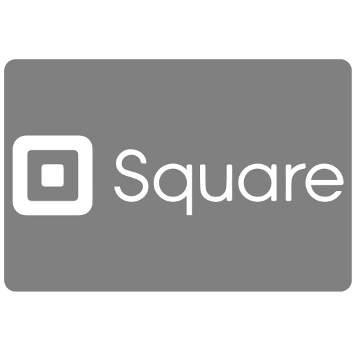 methods, payment, square icon