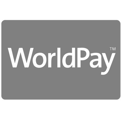 methods, payment, worldpay icon