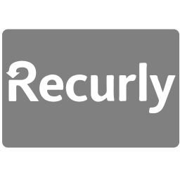 methods, payment, recurly icon