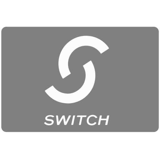 methods, payment, switch icon