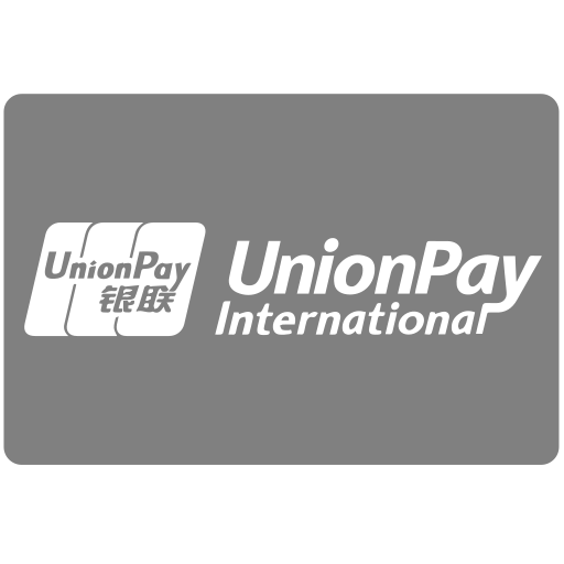 international, methods, payment, unionpay icon