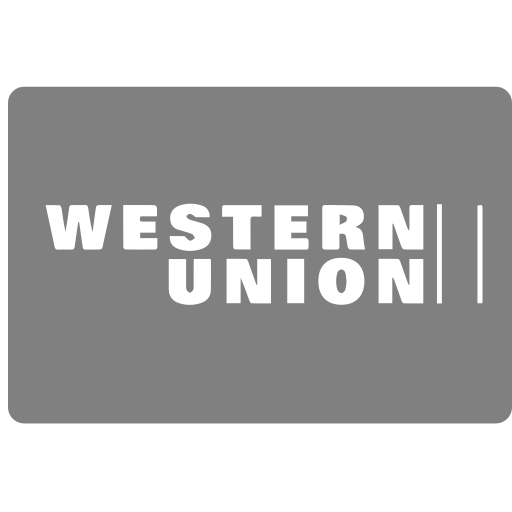 methods, payment, union, western, westernunion icon
