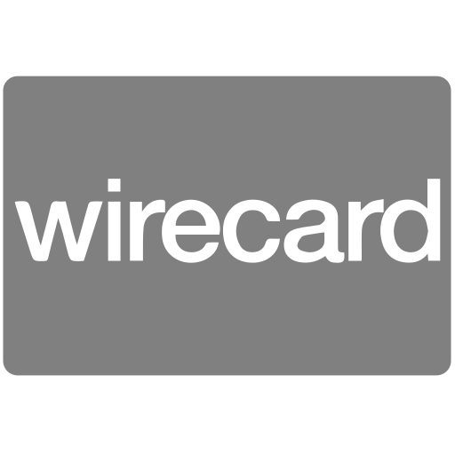 methods, payment, wirecard icon