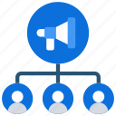 affiliate, avatar, influencer, marketing, promotion, sale, user
