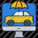 car, insurance, insure, insured, online, umbrella, vehicle