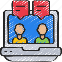 avatar, consoltation, consult, online, people, user, website