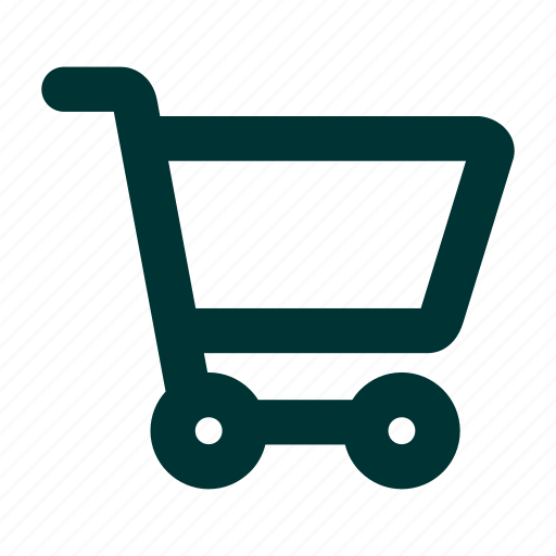 add, buy, cart, e-commerce, empty, online, shop, shopping icon
