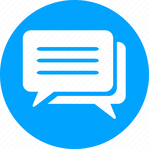 apps, chat, messages, shop, ui icon