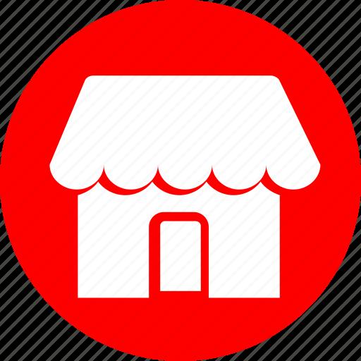 apps, interface, market, shop, ui icon